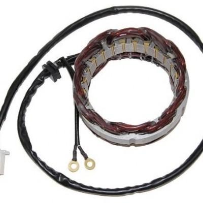 ALTERNATOR / STATOR / NAMOTAJI - ELECTROSPORT <br>* HONDA CB 650 / 750 / 900 / 1100 (79-83)