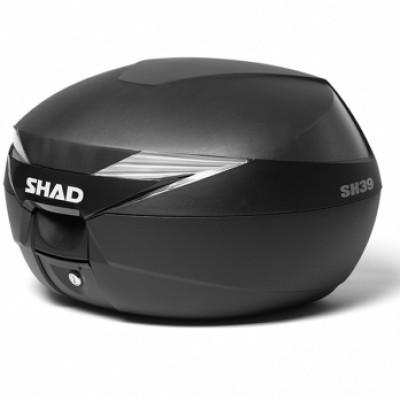 KOFER - SHAD SH39 / 39 LIT MAT CRNI