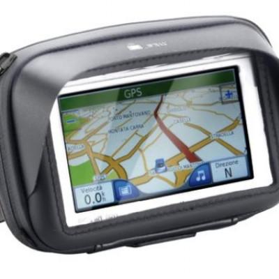 TORBICA ZA SMARTPHONE / GPS 4,3 INČA - KAPPA KS953  MONTAŽA NA UPRAVLJAČ / VOLAN