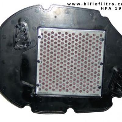 HIFLO FILTER ZRAKA HONDA XL 1000V 99-02, VTR 1000 97-05