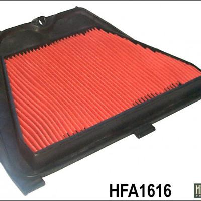 HIFLO FILTER ZRAKA HONDA CBR 600 RR 03-06 (PC37)