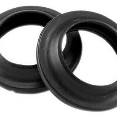 ALL BALLS FORK DUST SEAL ONLY KIT