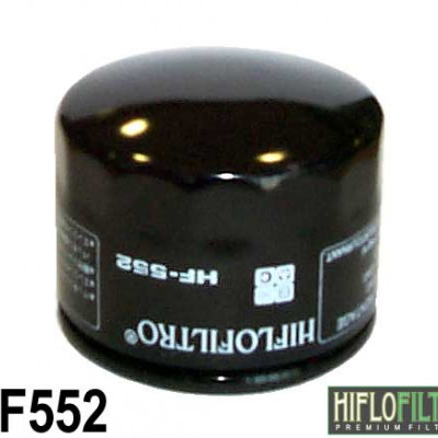FILTER ULJA HIFLO HF552
