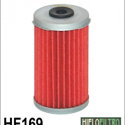 FILTER ULJA HIFLO HF169